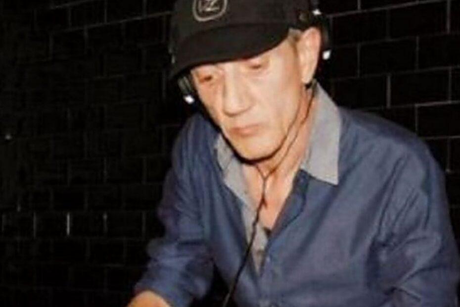 Jackmaster Pez è morto